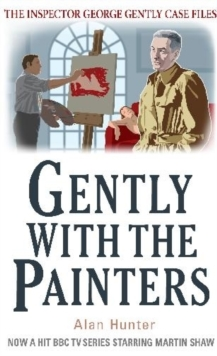 Gently With the Painters, Paperback Book
