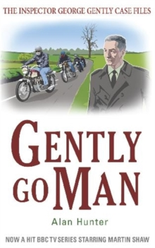 Gently Go Man, Paperback / softback Book