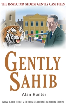 Gently Sahib, Paperback Book