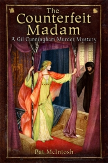 The Counterfeit Madam, Paperback Book