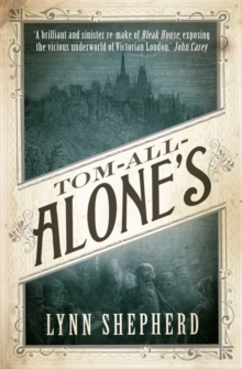 Tom-All-Alone's, Paperback / softback Book