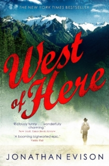 West of Here, Paperback Book