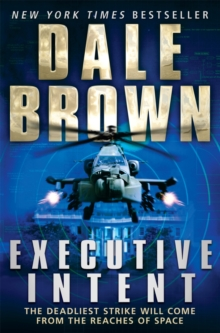 Executive Intent, Paperback / softback Book
