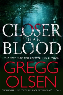 Closer Than Blood, Paperback Book