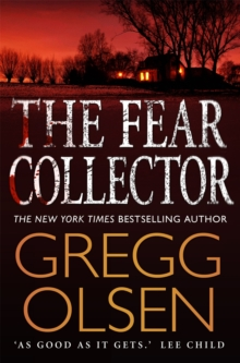 The Fear Collector, Paperback Book