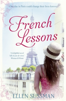 French Lessons, Paperback Book