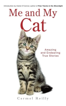 Me and My Cat, Paperback Book