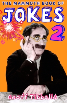 The Mammoth Book of Jokes 2, Paperback Book