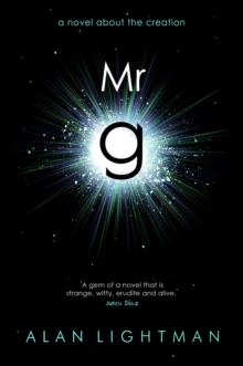 Mr g : A Novel About the Creation, EPUB eBook