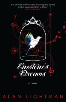 Einstein's Dreams, EPUB eBook
