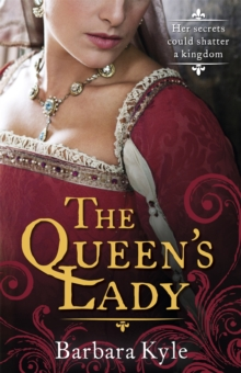 Queen'S Lady, Paperback Book