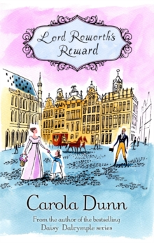 Lord Roworth's Reward, Paperback Book