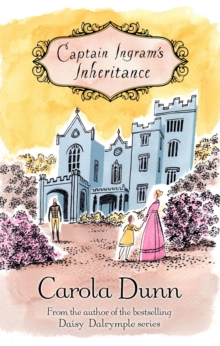 Captain Ingram's Inheritance, Paperback Book