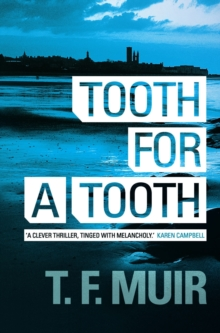 Tooth for a Tooth, EPUB eBook