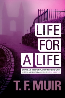 Life For A Life, Paperback / softback Book
