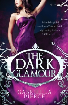 The Dark Glamour, Paperback Book