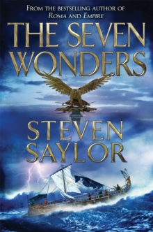 The Seven Wonders, Paperback Book