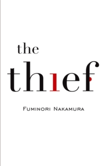 The Thief, Hardback Book