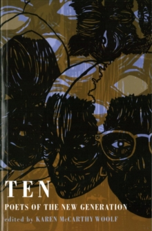 Ten : Poets of the New Generation, Paperback Book