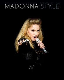 Madonna Style, Paperback Book