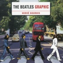 The Beatles Graphic, Paperback Book