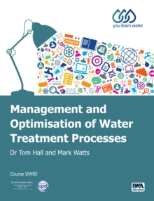 Management and Optimisation of Water Treatment Processes, Paperback / softback Book