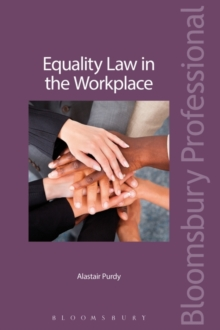 Equality Law in the Workplace, Paperback / softback Book