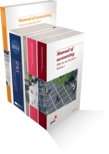 PwC IFRS Reporting 2014 PACK, Multiple copy pack Book