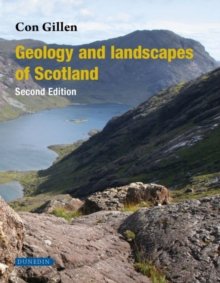 Geology and Landscapes of Scotland, Paperback / softback Book