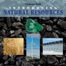 Introducing Natural Resources, Paperback Book