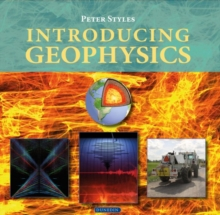 Introducing Geophysics, Paperback / softback Book