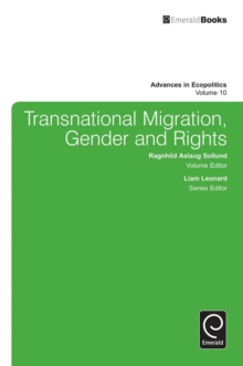 Transnational Migration, Gender and Rights, Hardback Book