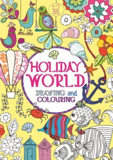 Holiday World, Paperback / softback Book