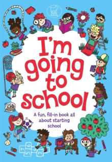I'm Going To School, Paperback / softback Book
