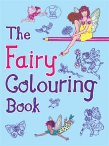 The Fairy Colouring Book, Paperback / softback Book