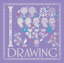 I Heart Drawing, Paperback / softback Book