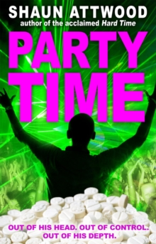Party Time, Paperback Book