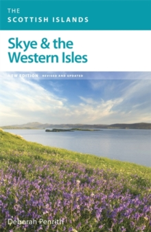 Skye & the Western Isles, Paperback Book