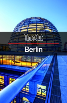 Time Out Berlin City Guide, Paperback / softback Book