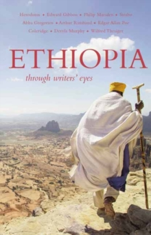 Ethiopia : Through Writers' Eyes, Paperback Book