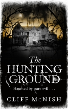 The Hunting Ground, Paperback Book