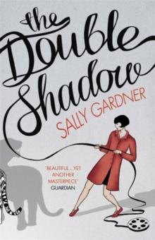 The Double Shadow, Paperback Book