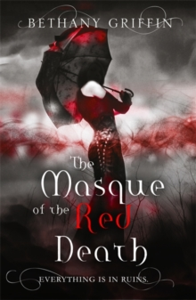 The Masque of the Red Death, Paperback Book