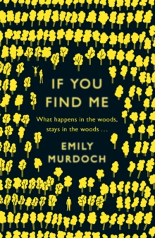 If You Find Me, Paperback Book