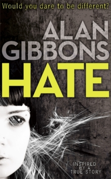 Hate, Paperback Book
