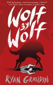 Wolf by Wolf: A BBC Radio 2 Book Club Choice : Book 1, Paperback / softback Book