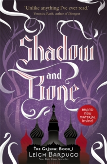 The Grisha: Shadow and Bone : Book 1, Paperback Book
