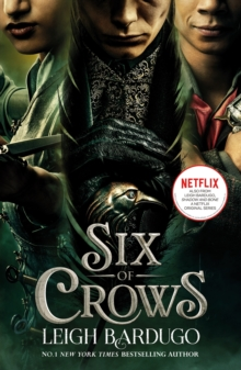 Six of Crows : Book 1, EPUB eBook