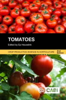Tomatoes, Paperback / softback Book