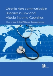 Chronic Non-communicable Diseases in Low and Middle-income Countries, Hardback Book